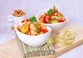 Rasakan Sensasi Hawaii dengan Resep Ayam Masak Nanas Ini, Suasana Liburan Terasa!