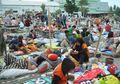 Samsung Gelontorkan Total Rp 9M, Buat Korban Gempa di Sulawesi Tengah