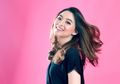 Lebih Kece, Yuk Ikuti Tips 5 Menit Aja Tata Rambut ala Jessica Vania!