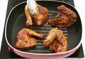 Antara Ayam Negeri, Kampung dan Penjantan, Mana yang Paling Enak Untuk Ayam Bakar?