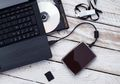 Tiati, Bro, 5 Hal Ini Paling Sering Bikin Hard Disk Eksternal Rusak Tiba-tiba