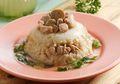 Resep Memasak Nasi Tim Ayam Jamur, Pasti Jadi Menu Favorit Si Kecil