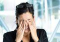 Jangan Lagi Mengucek Mata saat Terasa Gatal, Bisa Berdampak Buruk