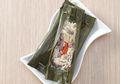 Resep Masak Pepes Tahu Kacang Merah, Sajian Sederhan Enak Yang Bikin Semua Ketagihan