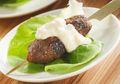 Resep Memasak Sate Pentul Daging Saus Yoghurt, Olahan Sate yang Tampil Beda