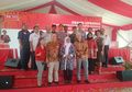 PT Rich's Product Manufacturing Indonesia Buka Pabrik Non-Dairy Whip Topping Pertama di Indonesia