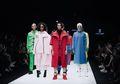 Jakarta Fashion Week 2019: Rani Hatta Luncurkan Busana dengan Koleksi Warna Vibrant