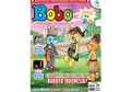 Ada Kuis Cinta Budaya di Majalah Bobo Edisi 29 (Terbit 25 Oktober 2018)