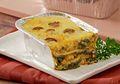 Resep Masak Lasagna Ayam Jamur, Kelezatannya Terasa Di Setiap Lapisan