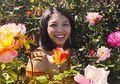 6 Model Floral Dress Ala Keponakan Erick Thohir, Gabby Thohir yang Bisa Jadi Inspirasi!