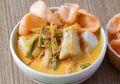 Resep Masak Ketupat Sayur, Kuah Gurihnya Bisa Manjakan Perut