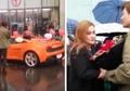 [Video] Dilamar Seorang Pria dengan Mobil Lamborghini, Wanita Ini Malah Menolak dan Membuat Sang Pria 'Lepas Kontrol'