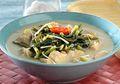 Resep Masak Sayur Bobor Kangkung Taoge, Kenikmatannya Sulit Ditolak