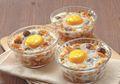 Resep Telur Istimewa: Telur Panggang Sayur, Hidangan Lezat Kaya Gizi