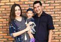 Nikahi Pria Ningrat, Pesta Ulang Tahun Anak Yasmine Wildblood Super Meriah dengan Kue Ukuran Jumbo