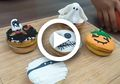 [Video] Resep Pancake Labu Kuning Spesial Halloween Ini Pasti Semakin Meriahkan Pesta!