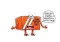 Black Box Pesawat Berwarna Oranye, Kenapa Begitu? Ini Faktanya!