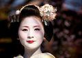 Dibalik Kecantikan Geisha Jepang, Mereka Memakai 6 Bahan Alami Ini!