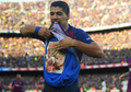 El Clasico, Real Madrid Dijadikan Ajang Merayakan dan Membahagiakan Anak oleh Para Penggawa Barcelona