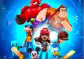 Karakter Disney dan Pixar Bersatu di Game Ini, Ada Mickey Mouse dan Baymax