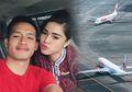 Sedih! Kisah Pilu Kekasih Pramugari Korban Lion Air JT610 Ini Akan Lamaran 5 Bulan Lagi