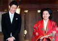 Demi Cinta, Putri Ayako dari Jepang Lepaskan Status Keluarga Kerajaan