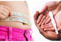 Sebelum Hamil, Menurunkan Berat Badan Itu Penting, Ini Sebabnya!