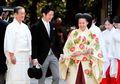 Selain Putri Ayako, Ini 3 Putri Jepang yang Lepaskan Status Kerajaan Demi Nikahi Pria Biasa