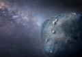 Astronom Menemukan Asteroid Biru yang Aneh, Kira-Kira Apa, ya?