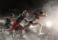 Benarkah Kemampuan Atletik, Mempengaruhi Genetik Pada Seseorang?