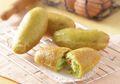 Resep Roti Goreng: Roti Goreng Isi Kacang Keju, Camilan yang Anti Repot