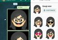Wajah Kita Bisa Dibuat Menjadi Emoji di Gboard, lo! Bagaimana Caranya?