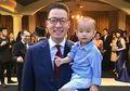 John Riady Jadi Cucu Pengusaha Terkaya di Indonesia, Kebiasaan Makannya Sulit Dipercaya!