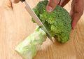 Tips Mengolah Batang Brokoli Supaya Bisa Dimakan dan Enak Rasanya