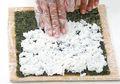 Tips Membuat Nasi Sushi Seenak Resto, Cukup Perhatikan 2 Hal Ini Supaya Nasi Sushi Pulen dan Lengket