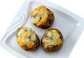 Resep Membuat Kentang Panggang Daging Brokoli, Hidangan Bergizi yang Sederhana dan Nikmat