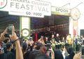 Jakarta Culinary Feastival 2018 Kembali Manjakan Para Foodies di Senayan City!