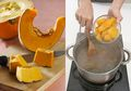 Cara Mengolah Labu Kuning, Ini Dia Tips Dasar Menggunakan Labu Kuning dalam Aneka Hidangan