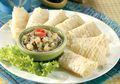 Resep Membuat Roti Jala Kari Hijau, Hidangan Enak yang Pasti Disuka