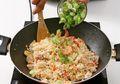 Tips Masak Nasi Goreng Enak, Ini Dia 4 Bahan di Rumah yang Bisa Buat Nasi Goreng Jadi Spesial
