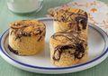 Resep membuat Marmer Cokelat Jeruk, Sajian Favorit Arisan Keluarga