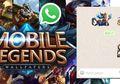 Harus Coba! Ini Cara Mudah Bikin Stiker Mobile Legends di WhatsApp