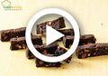 (Video) Resep Membuat Nutella Bar Cookies yang Mudah dan Nikmat, Cocok Untuk Camilan Anak