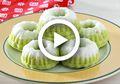 [Video] Resep Membuat Putu Ayu Sederhana, Enaknya Pasti Tidak Bisa Ditolak!