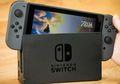 Nintendo Kembangkan Konsol Switch Versi Mungil dan Murah