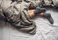 3 Manfaat Memakai Kaus Kaki Saat Tidur, Salah Satunya Cegah Keringat!