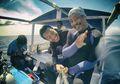 5 Fakta Syachrul Anto, Penyelam yang Meninggal Dunia dalam Misi Pencarian Puing dan Korban Pesawat Lion Air JT610