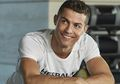 Kisah Cristiano Ronaldo Sembuhkan Patah Hati Eks Gelandang Manchester United