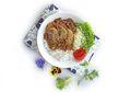 Resep Tabloid Nova Terbaru, Beef Katsudon untuk Menu Makan Siang yang Spesial