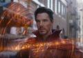 Ditanya Soal Kemunculannya di Avengers 4, Benedict Cumberbatch: Doctor Strange Udah Jadi Debu!